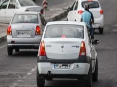 دستکاری پلاک خودرو چه مجازاتی دارد