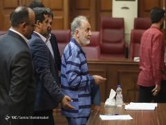 امیداوار به نقض مجدد حکم در دیوان عالی کشور برای نجفی