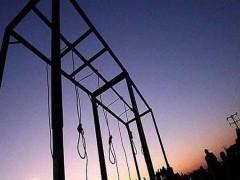 محکومان به اعدام آبان ماه  آیا از چوبه دار رها  می شوند