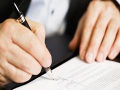 نکاتی مهم موقع تنظیم قرارداد خرید خانه